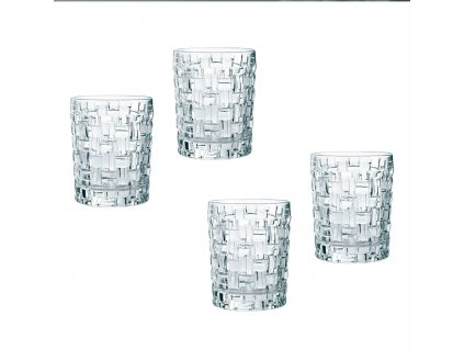 29633 1 kristalove sklenice na rum a whisky bossa nova 4ks 330 ml nachtmann