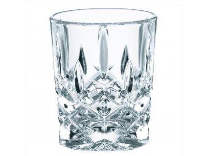 Křišťálové sklenice na PANÁK Noblesse 4ks, 55 ml, Nachtmann