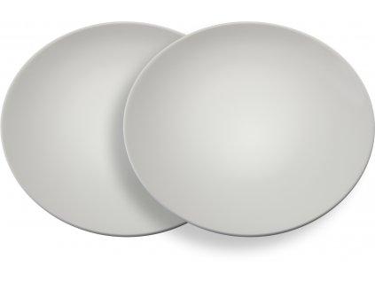 Sada 2 mělkých talířů 30x27 cm, RÖSLE