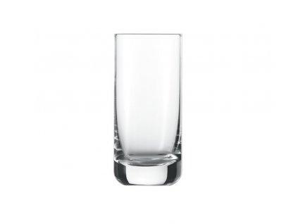 33188 3 kristalove sklenice na longdrink a nealko 340ml 4ks convention schott zwiesel