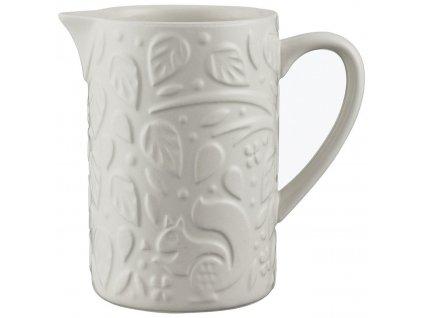 2001.066 MASON CASH mlicenka