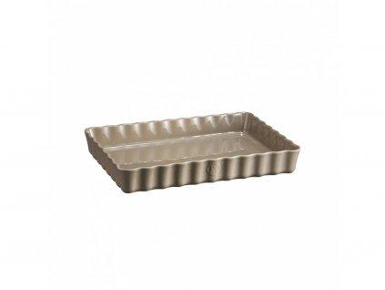 Emile Henry hranatá kolacova forma 24 34 cm fenyklova