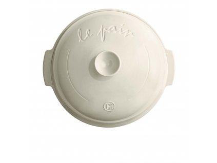 34595 forma na peceni chleba 28cm kulata lnena emile henry
