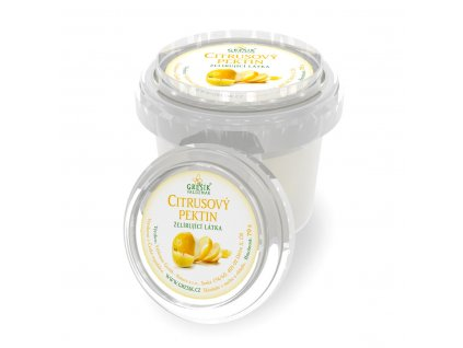 citrusový pektin gresik 70 g