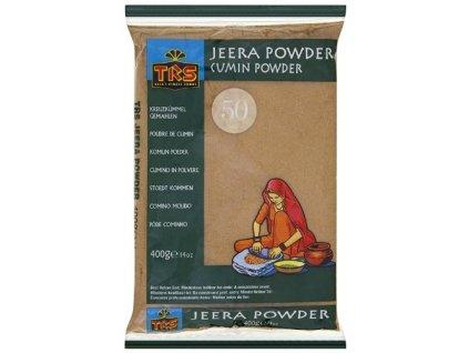 Římský kmín mletý (Jeera cumin powder)  100g