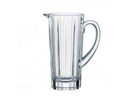 Sada křišťálových sklenic Summerdrinks a džbánu, 5 ks Aspen, Nachtmann