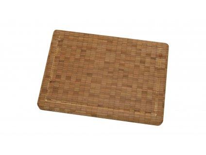 Prkénko kuchyňské, bambusové, 35,5x25x3 cm, ZWILLING