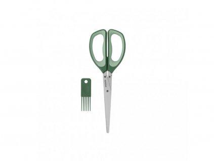 Nůžky na bylinky, zelené, BRABANTIA