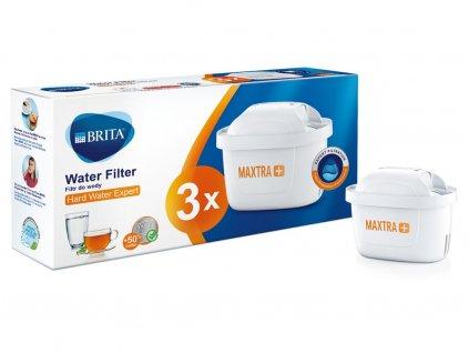 Filtrační patrony Maxtra + Hard Water 3ks, BRITA