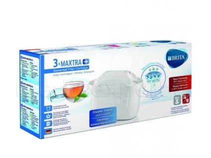 Filtrační patrony Maxtra PLUS 3ks, BRITA