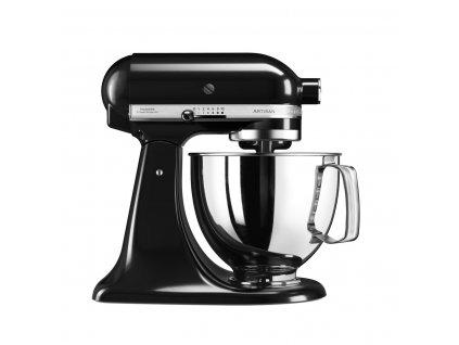 Kuchyňský Robot Artisan 5KSM 125 černá, KitchenAid