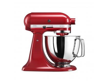 Kuchyňský Robot Artisan 5KSM 125 královská červená, KitchenAid