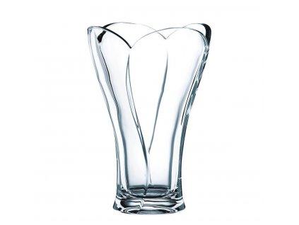 Křišťálová váza Capylso 27 cm, Nachtmann