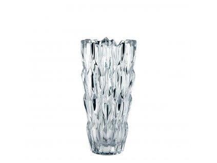 Křišťálová váza Quartz 26 cm, Nachtmann