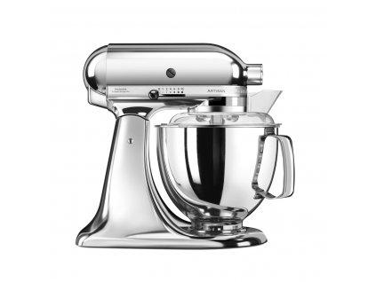 Kuchyňský Robot Artisan 5KSM175 chrom, KitchenAid
