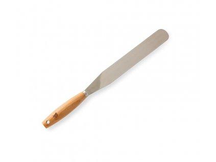 Cukrářský nůž a špachtle 39 cm nerez, NORDIC WARE