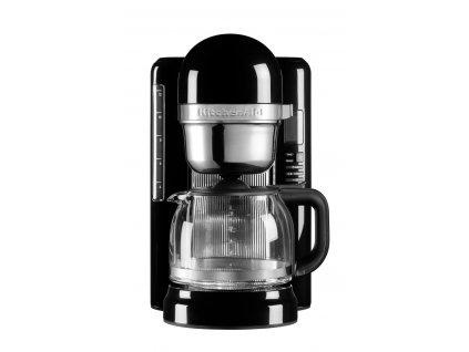 Kávovar na překapávanou kávu, 5KCM1204, černý,  KitchenAid