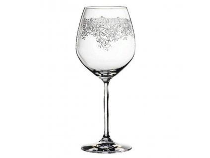 Křišťálové sklenice na červené víno Burgundy Renaissance, 710 ml 12ks, Speiegelau