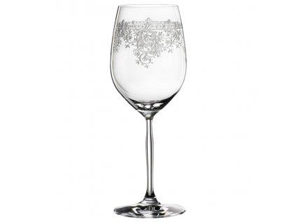 Křišťálové sklenice na červené víno Bordeaux Renaissance, 620 ml 12ks, Speiegelau
