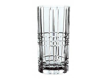 Křišťálová váza SQUARE 28 cm, Nachtmann