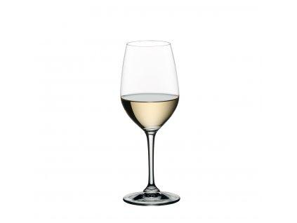 Křišťálové sklenice na bílé víno 370ml 4ks ViVino, Nachtmann