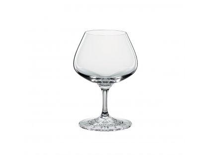Křišťálové sklenice na degustaci rumu a koňaku Perfect Serve 4ks 205 ml, SPIEGELAU