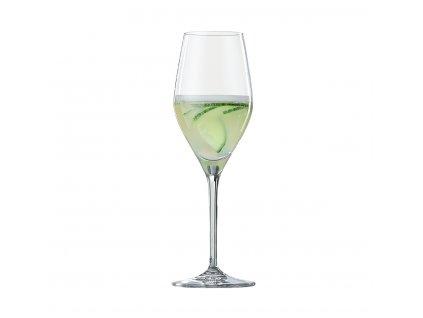 Křišťálové sklenice na Prosecco 4ks 270 ml, SPIEGELAU