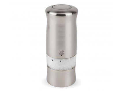 Elektrický mlýnek na sůl ZELI 14 cm, PEUGEOT