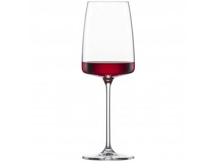 Křišťálové sklenice na vína Light & Fresh 363ml, 2ks, VIVID SENSES, Zwiesel Glas