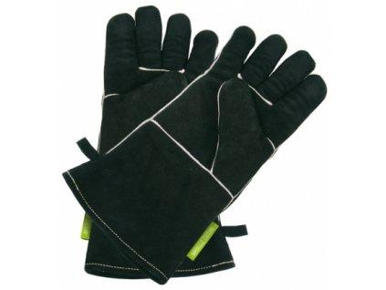 42396 kozene grilovaci rukavice 2ks outdoorchef