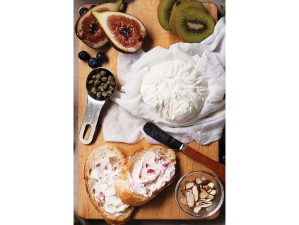 kuvings jogurtovac vyrobnik syra fermentor bily 1