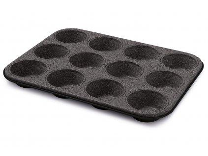 Forma na Muffiny s 12 formičkami nepřilnavá BlackStone, Guardini
