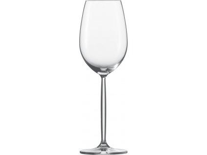Křišťálové sklenice na bílé víno, 302ml 5ks, DIVA, SCHOTT ZWIESEL