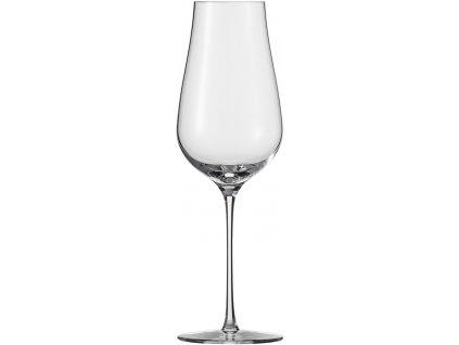 Křišťálové sklenice na CHAMPAGNE, 322ml 2ks, AIR, SCHOTT ZWIESEL