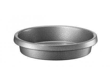 Forma nepřilnavá kulatá na dort 23 cm, KitchenAid