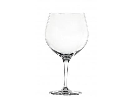 Křišťálové sklenice na Gin Tonic Summertime 4ks 630 ml, SPIEGELAU