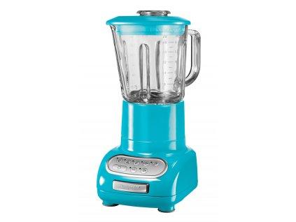 Kuchyňský Mixér Artisan 5KSB5553 křišťálově modrá, KitchenAid