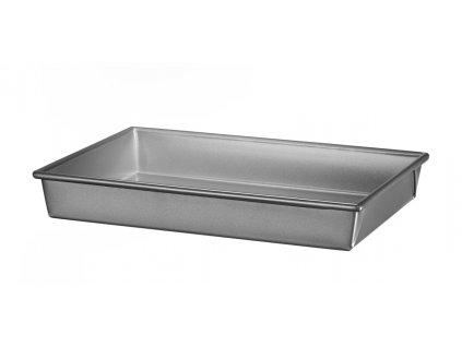 Forma nepřilnavá na pečení, 23x33x5 cm, KitchenAid