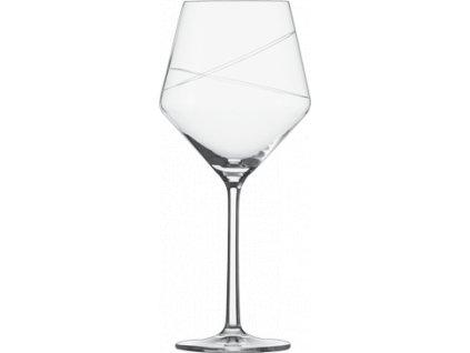 Křišťálové sklenice na bílé víno BEAUJOLAIS, 486ml  PURE LOOP, SCHOTT ZWIESEL