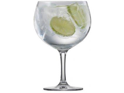 Křišťálové sklenice na ledový čaj, gin-tonic, 696ml  6ks, BAR SPECIAL, SCHOTT ZWIESEL