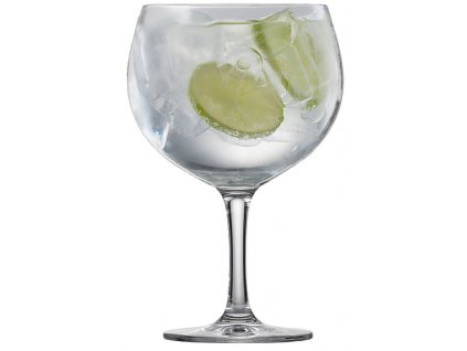 Křišťálové sklenice na ledový čaj, gin-tonic, 696ml 2ks, BAR SPECIAL, SCHOTT ZWIESEL