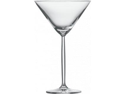 Křišťálové sklenice na Martini nebo sorbet, 251ml  6ks, DIVA, SCHOTT ZWIESEL