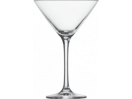 Křišťálové sklenice na Martini, 272ml  6ks, CLASSICO, SCHOTT ZWIESEL