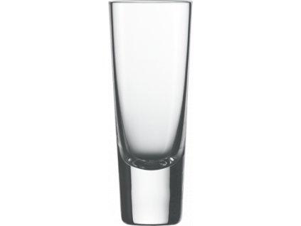 Křišťálové sklenice na Pálenku, vodku, 153ml  TOSSA, SCHOTT ZWIESEL