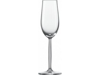 5929 1 kristalove sklenice na portske vino 109ml 6ks diva schott zwiesel