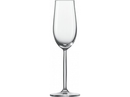 Křišťálové sklenice na Portské víno, 109ml  6ks, DIVA, SCHOTT ZWIESEL