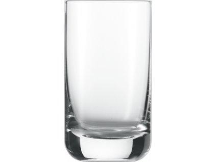 Křišťálové sklenice na vodu a Nealko, 255ml  6ks, CONVENTION, SCHOTT ZWIESEL