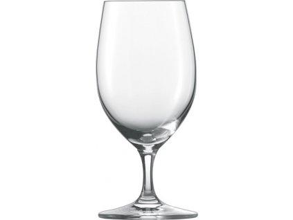 Křišťálové sklenice na vodu a Nealko, 344ml  6ks, BAR SPECIAL, SCHOTT ZWIESEL