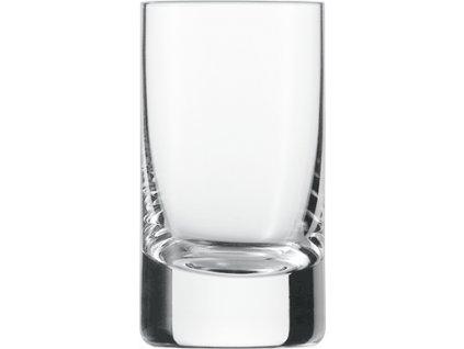 Křišťálové sklenice na PANÁK, 40ml  6ks, PARIS, SCHOTT ZWIESEL