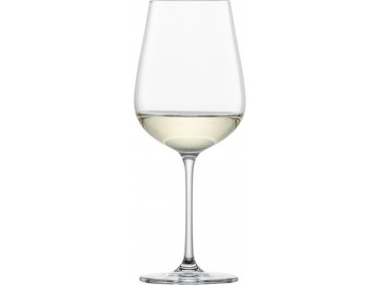 Křišťálové sklenice na bílé víno RIESLING, 306ml  6ks, AIR, SCHOTT ZWIESEL